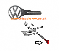 Mk1 Golf Key SC Profile